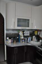 6 метровая кухня – Наша 6-ти метровая кухня — варочная панель газовая самсунг — запись пользователя Ирина (M-e-l-o-d-y) в сообществе Дизайн интерьера в категории Интерьерное решение маленькой кухни