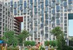 Акварель жк фото – Купить квартиру в ЖК «Акварели», цены на квартиры в ЖК «Акварели» от застройщика TEKTA GROUP (Текта Групп)