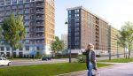 Апартаменты лофт – Жилой комплекс ЖК Лофт-квартал Docklands (Докландс) отзывы и цены на апартаменты квартиры и лофты аренда и продажа в Москве