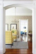 Арка над дверью – дверной проем своими руками с квартире, вместо двери декоративный проход, видео как сделать самому