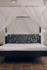 Балдахин на кровать фото – крепление на взрослую кровать, как сделать своими руками, идеи в интерьере для девочек