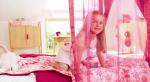 Балдахин в кроватку – Балдахин на детскую кроватку, покрывала детские, бортики в детскую кроватку кроватку: какие еще аксессуары необходимы?