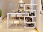 Барные столы барные стойки – столик-стойка и модели на колесах для дома, выбираем опору для барного стола и ножки, высота и ширина изделий