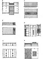 Бытовая комната – Санитарные требования к вспомогательным и бытовым помещениям промышленных предприятий