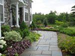 Частный дом ландшафтный дизайн – как сделать декор территории таунхауса хвойными растениями своими руками, дизайнерские решения для ландшафта