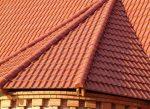 Черепичные крыши фото – Черепичная крыша — устройство, как сделать ремонт кровли, смотрите фотографии и видео