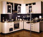 Черного цвета кухни – Чёрная кухня – аристократично и шикарно, если продуманно и правильно!