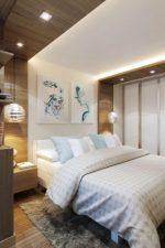Что можно сделать на стене над кроватью – как оформить стену фресками и изголовье кровати, что можно повесить над кроватью, отделка и дизайн