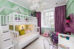 Цвет детской комнаты для мальчика – Примеры оформления детской комнаты для мальчика. Розовый цвет в детской комнате. Долговечность? Не в этом случае