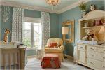 Цвет для детской комнаты – Психология цвета для детских комнат. Узнайте, как влияет цвет на поведение Ребенка