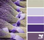 Цвет лаванда фото – С каким цветом (какими цветами) сочетается лавандовый в одежде, интерьере?