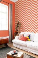 Цвет обоев для маленькой комнаты фото – как выбрать настенные покрытия, зрительно увеличивающие пространство, какие изделия подойдут в небольшой зал, идеи-2018 оформления