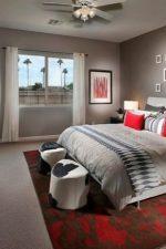 Цвет в интерьере спальни – как выбрать, каким цветом покрасить комнату, зеленые и синие, серые и сиреневые оттенки в интерьере