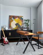 Цвет венге темный и светлый – фото вариантов дизайна, идеи по применению и сочетанию с другими оттенками цвета венге при подборе мебели, текстиля, декора, отделки помещения