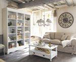 Цвета прованс – Дизайн в стиле прованс винтерьере дома (квартиры): основные черты стиля, текстиль, предметы интерьера