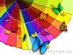 Цвета в интерьере значение – Психология цвета в интерьере и символика главных цветов цветового круга