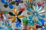 Цветок из бутылок пластиковых – Как сделать цветы из пластиковых бутылок 🚩 как сделать из бутылки цветок 🚩 Дизайн