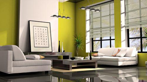 Цветовые решения в интерьере гостиной – Цветовое решение интерьера квартиры — Только ремонт своими руками в квартире: фото, видео, инструкции