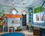 Декор детской комнаты для мальчика – Декор детской комнаты для девочек и для мальчиков. Декор стен, окна, мебели в детской