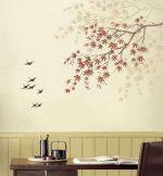 Декор стены своими руками фото – Декор стен своими руками, дизайн, украшение, оформление, примеры фото, видео