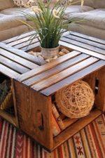 Декор стола круглого – дизайн рабочего письменного и журнального столика с помощью декупажа и других техник своими руками.