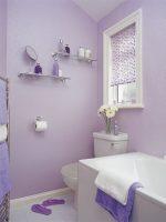 Декоративная штукатурка в ванной комнате фото – гипсовая, цементная, венецианская; как выглядит влагостойкая штукатурка для ванной на фото