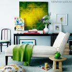 Декоративное оформление комнаты – Какие бывают элементы декора интерьера – подробный обзор.