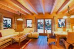 Деревянные дома современные фото – Интерьер деревянного дома. Фото, идеи — каталог статей на сайте