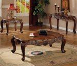 Деревянный журнальный стол фото – деревянный стол из массива березы и дуба, резные модели из сундука, красивые варианты из натурального дерева