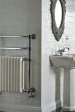 Держатели для полотенец ванной комнаты – Полотенцедержатель для ванной (44 фото): как хранить на вешалке для полотенец, настенные держатели в комнату и напольная модель, хранение на стойках