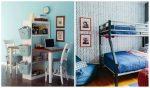 Детская для 2 детей – планировка детской комнаты для двоих разнополых детей, двойняшек или близнецов (100 фото) – Кошкин Дом