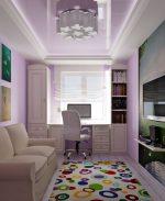Детская комната 9 кв м для двоих – Детская комната для двоих детей | Дизайн детской комнаты фото | Планировка комнаты варианты