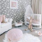 Детская комната для младенца фото