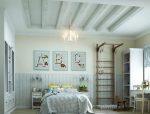 Детская комната в кантри стиле – Интерьеры детских комнат в стиле Кантри — Дизайн интерьера детской — MyHome.ru