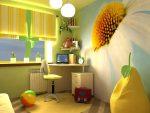 Детская комната желтая фото – Желтые детские комнаты, детская комната в желтом цвете, Фото — Фото дизайна интерьера, ремонт, идеи для дома и оформления интерьера
