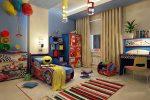 Детские дизайны комнаты – Детская комната, интерьер детской комнаты, дизайн детской комнаты, оформление детской комнаты