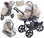 Детские коляски высокие – Рейтинг колясок для новорожденных 2018 года: обзор 20 лучших моделей: сравнение, достоинства, недостатки, цены