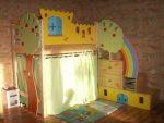 Детские необычные кроватки – Самые необычные детские кровати — запись пользователя Светлана (Terinka) в сообществе Дизайн интерьера в категории Интерьерное решение детской комнаты
