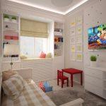 Детские оригинальные комнаты – Оригинальный дизайн детской комнаты для школьника: оформление интерьера мебели