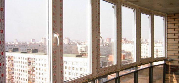 Дизайн балкона с панорамным остеклением – Панорамное остекление балкона, плюсы и минусы панорамного остекления балкона, дизайнерские решения с фото