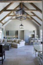 Дизайн чердачного помещения – варианты интерьера мансарды в деревянном частном доме, оформление на мансардном этаже