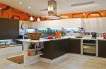Дизайн цветовой кухни фото – Цвет в интерьере кухни. Выбираем правильно.Более 200 фото отсортированных по цвету Live-design