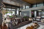 Дизайн дачного дома – Дизайн интерьера загородного дома — 100 фото красивых дизайнов частного дома