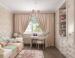 Дизайн детских – Дизайн детской комнаты, 105 фото. Интерьер детской комнаты своими руками — ЭтотДом