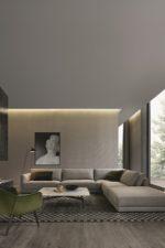Дизайн диванов в гостиной – большие диваны в зал, стильные, классические и современные модели в интерьере, как выбрать красивую и качественную модель