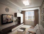 Дизайн гостиной в панельном доме фото – Дизайн фото гостиной в панельном доме фото. Дизайн гостинной комнаты площадью 17 кв. м в панельном доме (44 фото): интерьер гостиной и зала