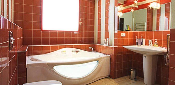 Дизайн и ванной ремонт – Ремонт ванной комнаты своими руками поэтапно: пошаговые инструкции