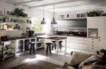 Дизайн интерьера кухни фото 2018 современные идеи фото