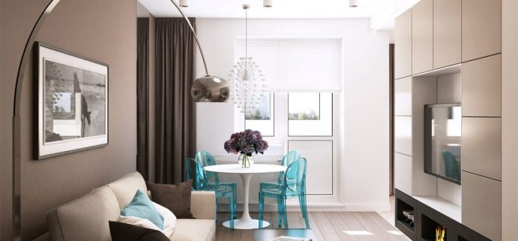 Дизайн интерьера в гостиной в хрущевке – дизайн зала площадью 18 метров, реальные примеры и советы по их воплощению, как обставить маленькую комнату