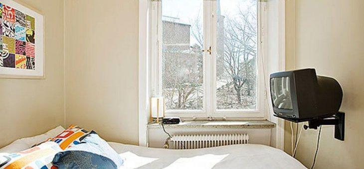Дизайн комната 3 на 4 – квартира с комнатой 3 на 3, дизайн мебели, планировка с большими размерами, правильная нестандартная 4 на 3